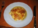 Apfelpfannkuchen (Apple Pancakes) picture
