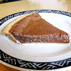 Chocolate Chess Pie II picture
