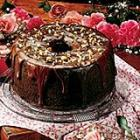 Chocolate Chiffon Cake picture