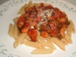 Pasta And Beans picture
