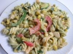 Mexican Chicken Pasta Salad picture