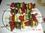 Marinade for Grilled Vegetables picture