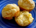 Cheddar Cheese Muffins picture