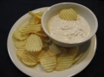 Low Fat Chip Dip (Lipton Onion Soup Dip) picture