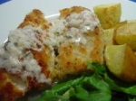 Parmesan Crusted Chicken picture