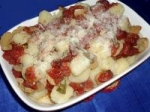 Homemade Gnocchi picture