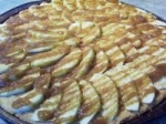 Taffy Apple Pizza picture