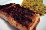 Slammin Blackened Salmon picture