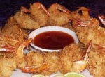 Coconut Prawns picture