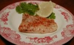 Easy Baked Orange Roughy picture