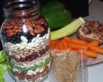 Calico Bean Soup Mix picture