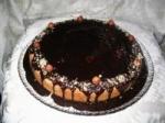 Norwegian Hazelnut Cake picture