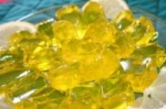 Lemon Drop Jello Shots picture