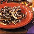 Chocolate Coconut Bars picture