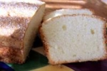 Lemon Sour Cream Pound Cake picture