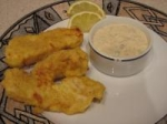 Spicy Catfish Tenders With Cajun Tartar Sauce picture