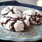 chocolate crinkles picture