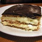 Chocolate Eclair Dessert picture