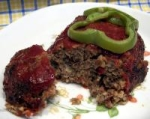 Tex Mex Meatloaf picture