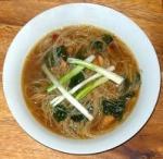 Thai Chicken Soup picture