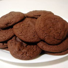 Chocolate Fudge Cookies picture