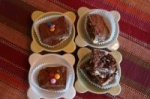Chocolate Fridge Cake picture