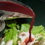 Raspberry Vinaigrette picture