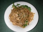 Thai Drunken Noodles picture
