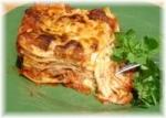 Classic Lasagna picture