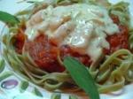 Pasta Neapolitan picture