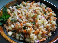 Quinoa-Apple Salad picture