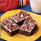 Chocolate Marshmallow Cake picture