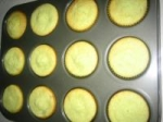 St. Patrick's Day Cupcakes picture