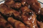 Glazed Finger Drumsticks picture