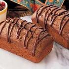 chocolate mini loaves picture