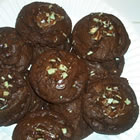 Chocolate Mint Candies Cookies picture