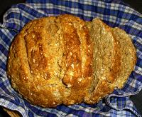 Yeast Free Wholemeal Bread picture