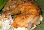 French Roast Chicken picture
