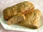 Low-fat Zucchini Bread picture