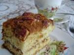 Sour Cream Coffee Cake picture