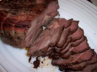 Marinated Roast Beef picture