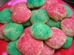 Drop Sugar Cookies picture