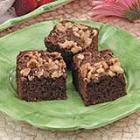 Chocolate Oat Snack Cake picture