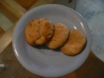 Aunt Zana's Amish Sugar Cookies (Eggless) picture