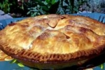 Sinful Apple Pie picture