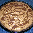 Chocolate Peanut Butter Pie I picture