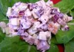 Chicken Waldorf Salad picture