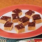 chocolate peanut treats picture