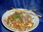 Restaurant Quality Chinese Chicken Fried Rice picture