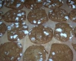 Brown Sugar Cookies picture